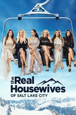 The Real Housewives Of Salt Lake City: Season 1